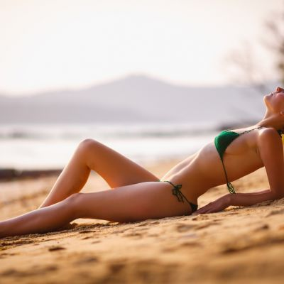 Ce se intampla cu corpul tau daca stai o ora la plaja? Efectele pot fi spectaculoase si benefice pentru sanatate