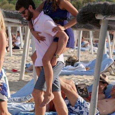 Nina Dobrev, indragostita pana peste cap! Cum arata barbatul care a cucerit-o si ce vacanta de lux i-a oferit