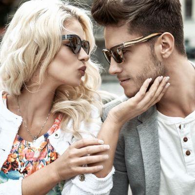 7 lucruri pe care un barbat vrea sa le faca inca de la prima intalnire cu o femeie...dar se abtine :)