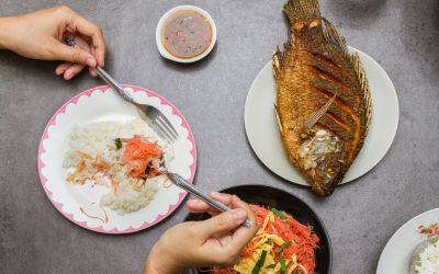 Dieta nordica: cum sa slabesti adoptand principiile alimentare ale scandinavilor