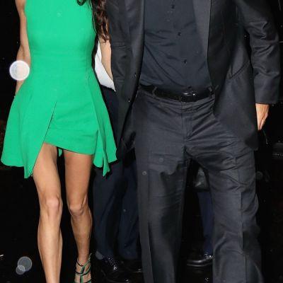 Amal Clooney, cea mai stylish sotie de la Hollywood. Motivul pentru care toata lumea o admira