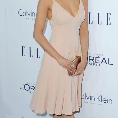 Nina Dobrev, gratioasa ca o balerina la un eveniment. A aratat mai bine ca Nikki Reed?