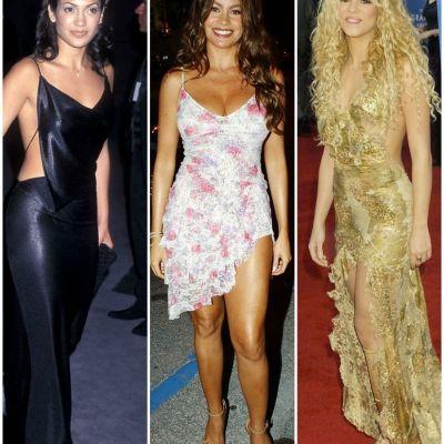 Divele latino, la inceput de drum. Cum arata Jennifer Lopez in urma cu 20 de ani, inainte de a fi faimoasa