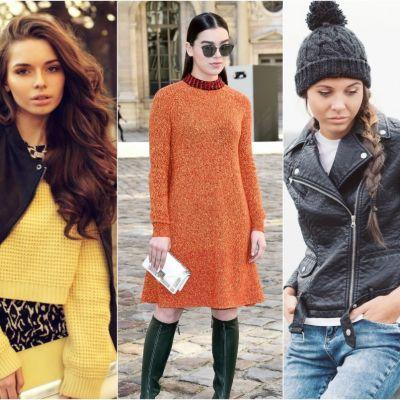 5 articole vestimentare de toamna care nu se demodeaza niciodata. Cum sa fii stylish si cool
