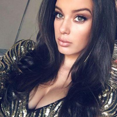 Pozele care dovedesc ca poate fi numita cea mai sexy din lume! Denise Schaefer, femeia care face furori pe Instagram