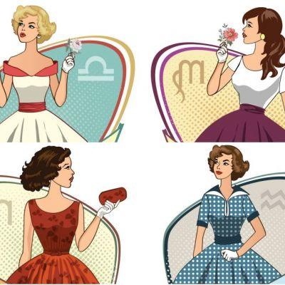 Zodiacul frumusetii: cum ar trebui sa te imbraci ca sa fii atragatoare. Care sunt culorile care avatajeaza fiecare zodie