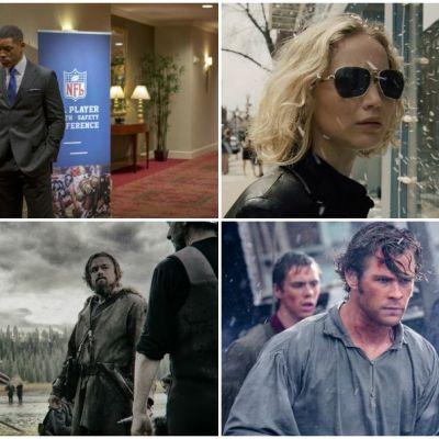 Filmele care se lanseaza in aceasta iarna. Productiile pe care nu trebuie sa le ratezi in urmatoarele luni