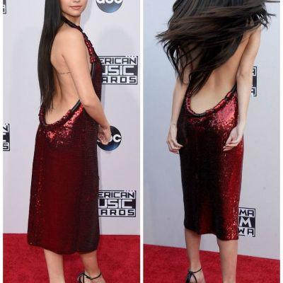 10 momente in care Selena Gomez a aratat divin, in 2015. Dovada ca stie cum sa combine stilul sexy cu eleganta