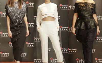 Prezentare de moda inedita. Cum s-au descurcat cativa tineri designeri dupa doar cateva luni de cursuri