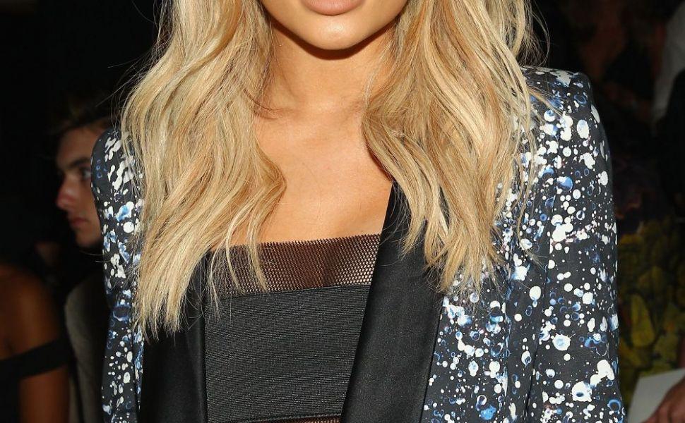 Kylie Jenner, desen misterios pe piele. Unde si ce si-a tatuat mezina familiei Kardashian-Jenner