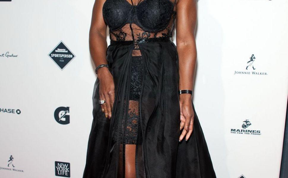 A fost dificil sa-mi accept formele . Dificultatile pe care le-a intampinat Serena Williams din cauza fizicului