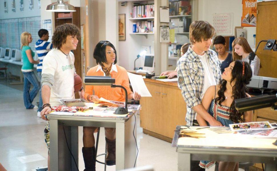 Actorii din  High School Musical , reuniune dupa 10 ani de la premiera. Cat de tare s-au schimbat si cum arata acum