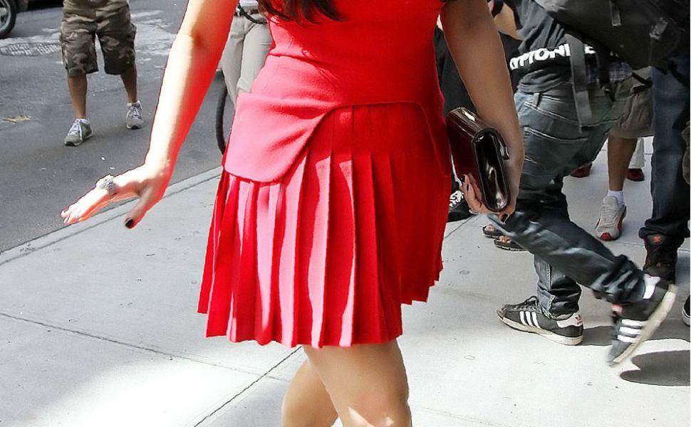 Secretul din spatele stralucirii parului lui Kim Kardashian. Trucul la care apeleaza vedeta pe care si tu il poti folosi
