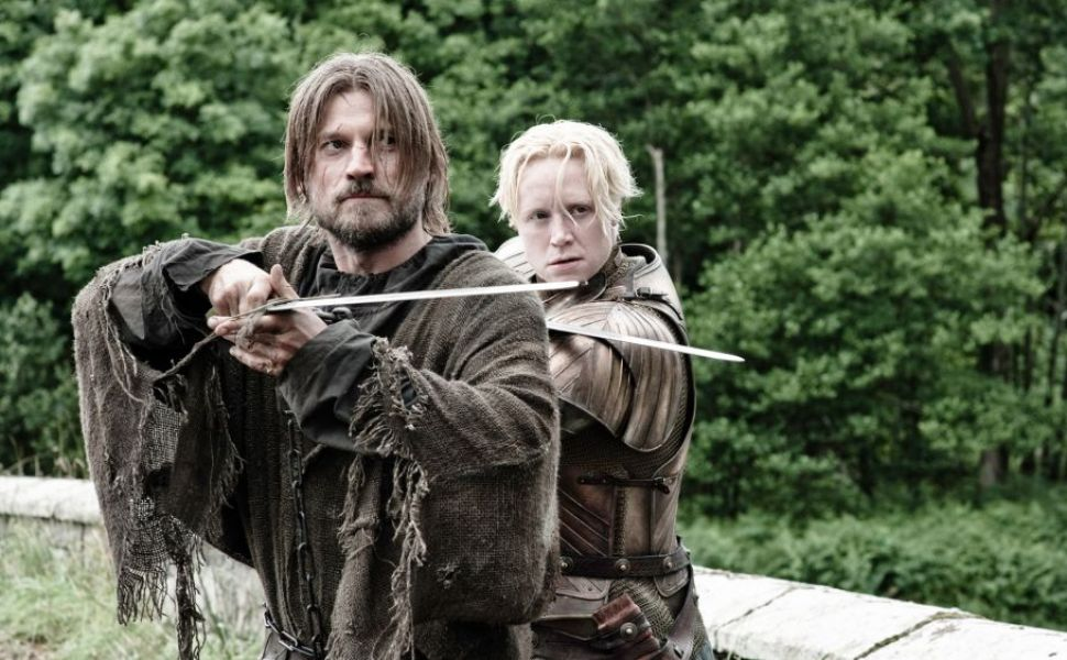 In Game of Thrones se imbraca si arata ca un barbat, in realitate e o femeie super sexy. Cum arata Brienne of Tarth