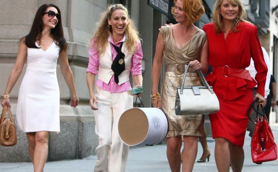 Au trecut 12 ani de la incheierea serialului. Cum arata in prezent indragitele actrite din Sex and the City