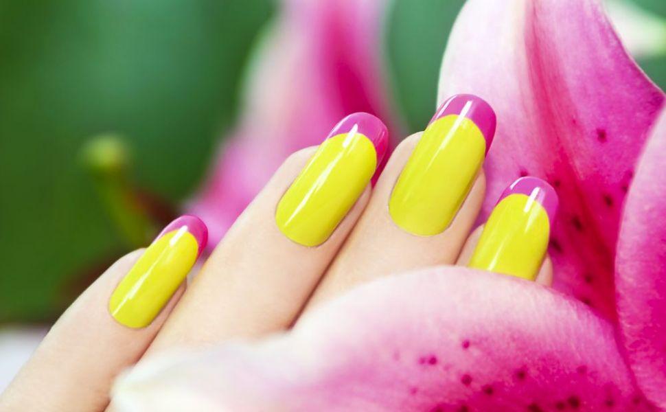 Cum sa-ti faci unghiile in urmatoarele luni pentru a fi la moda. Cele mai noi trenduri in manichiura pentru 2016