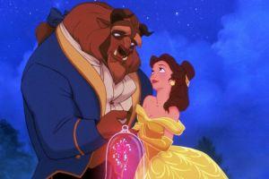 Cum ar arata printesele Disney daca ar fi... hipsterite. Imaginile spectaculoase cu personajele de desene animate