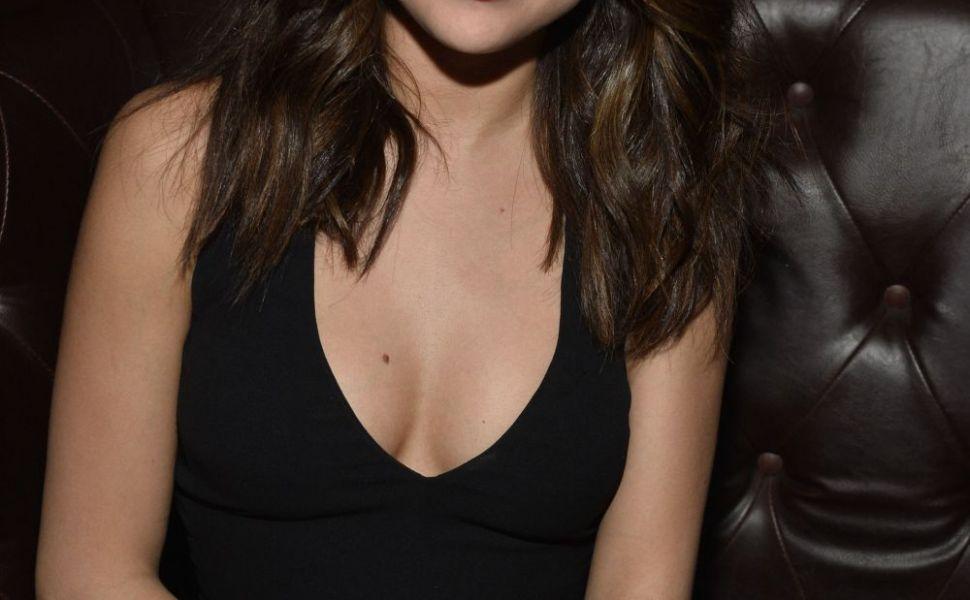 Selena Gomez, ravasitor de sexy intr-un pictorial. Ce a declarat vedeta despre relatia cu Justin Bieber