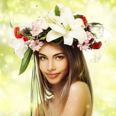 Ce spune floarea ta preferata despre tine