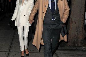 Aparitie rara pentru sotii Beckham dupa o cina romantica. Dovada ca dupa 17 ani de casnicie sunt la fel de indragostiti