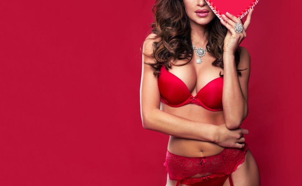 Ce fel de lenjerie intima sa porti de Valentine s Day ca sa fii cat mai sexy pentru iubitul tau