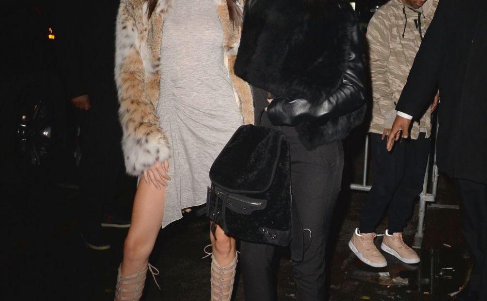 Aparitia cu care Kendall Jenner a reusit sa o eclipseze pe sora sa. Cum a reusit sa fie mai sexy decat Kylie
