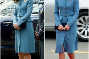 Se comporta ca o femeie normala :). Gestul cu care Ducesa de Cambridge sfideaza regulile nescrise ale celebritatilor