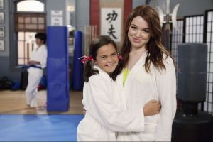Sora mai mica a Selenei Gomez a devenit o domnisoara incantatoare. Cat de bine arata Maxine din Wizards of Waverly Place