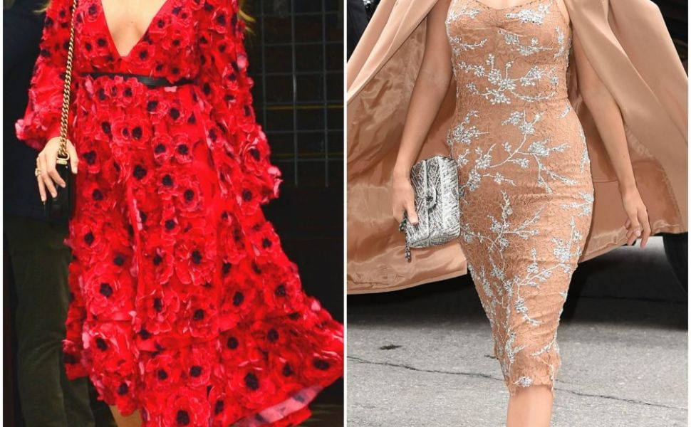 Blake Lively nu mai are rivala in lumea modei la Hollywood. Tinutele care au transformat-o in cea mai admirata vedeta