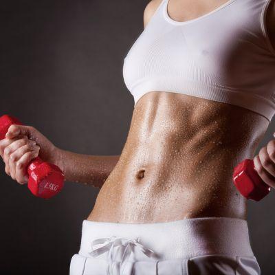 Cum sa arzi cat mai multe calorii si sa slabesti. Exercitiile cardio care te slabesc uniform, pe tot corpul VIDEO