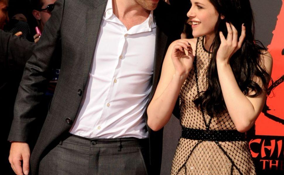 Se zvoneste ca aceasta ar fi noua iubita a lui Kristen Stewart. Cum arata femeia care ar fi cucerit-o