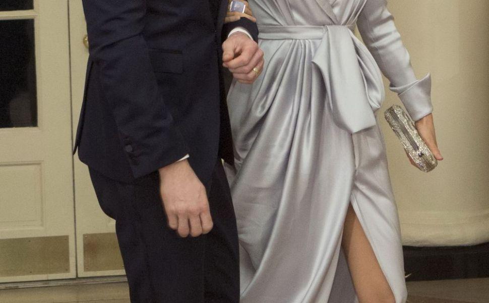 Se poate spune ca formeaza cuplul perfect. Blake Lively si Ryan Reynolds, seducator de frumosi la un eveniment
