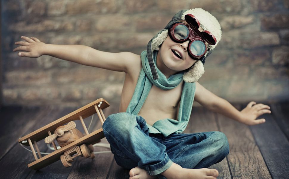 Cum sa iti ajuti copilul sa se dezvolte armonios