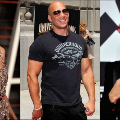Vin Diesel, colegul celor mai sexy iepurasi. Cum arata Nina Dobrev si Ruby Rose in utlimele imagini de la filmari