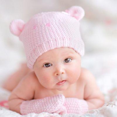 Urmeaza sa ai o fetita? Alege dintre cele mai frumoase nume la moda pentru anul 2017