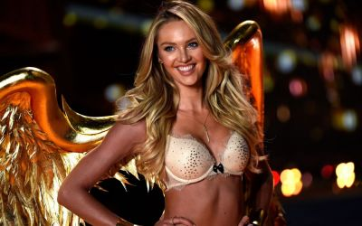 Sfaturi de frumusete de la cele mai sexy femei din lume. Cum sa arati vara la fel ca un model Victoria s Secret