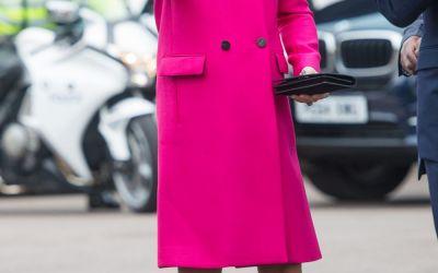 Multi o critica pentru stilul ei conservator si lipsit de sex appeal. Dovada ca Ducesa de Cambridge poate fi si sexy