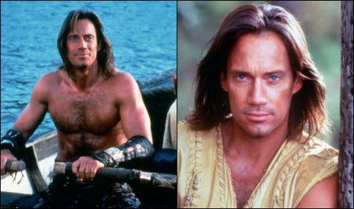 Il cunosti din serialul Hercules, dar nu stii ce s-a intamplat cu el. Cum arata Kevin Sorbo la 57 de ani