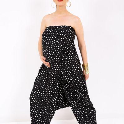 Adela Popescu a lansat o colectie de haine pentru gravide. Cum arata creatiile ei