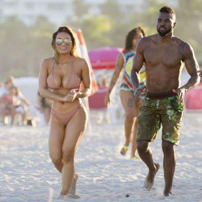 Despartire pentru cel mai hot cuplu din showbiz! Daphne Joy si Jason Derulo nu mai formeaza un cuplu