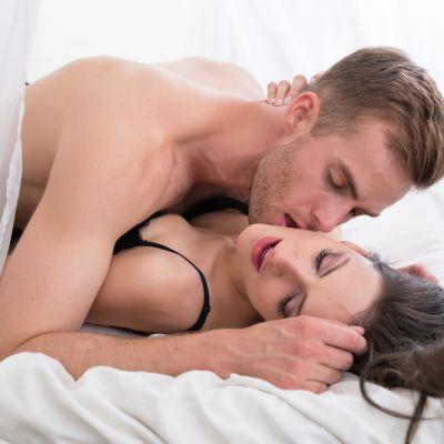 5 dintre cele mai bune pozitii sexuale. Garanteaza orgasmul