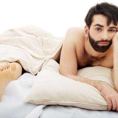 Ce ii ingrijoreaza pe barbati cand vine vorba de relatiile intime. Afla ce probleme isi fac chiar de la ei
