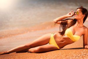 Sfaturi pentru un bronz perfect. Ce sa faci pentru ca pielea ta sa radieze dupa plaja
