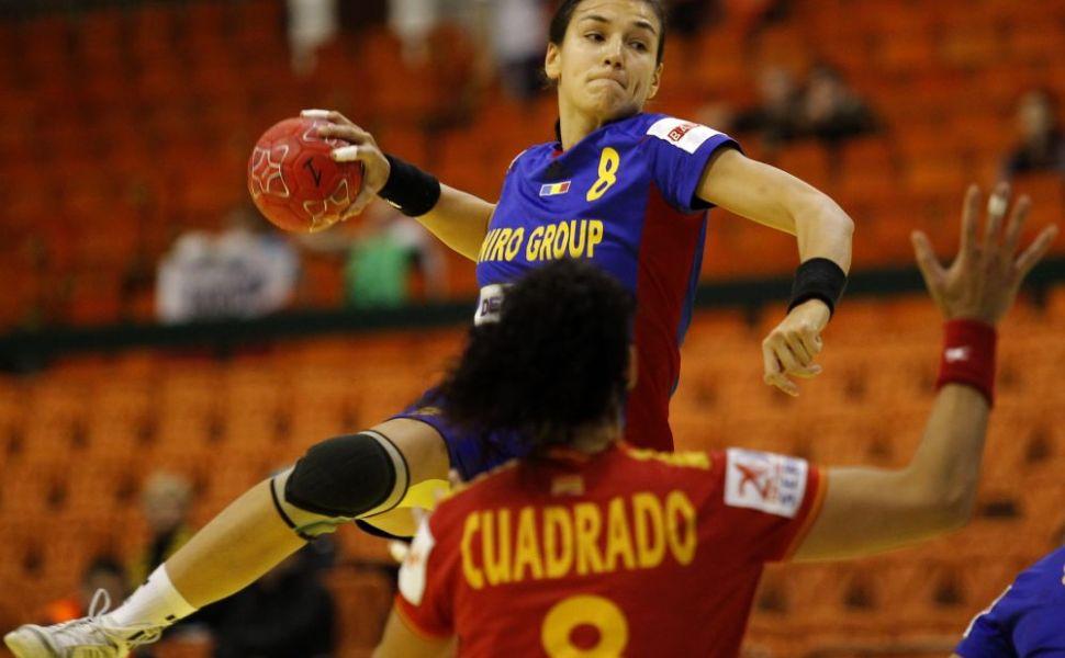 SuperCristina Neagu,  Balonul de Aur  in handbal. Povestea eroinei sportive despre care muntenegrenii spun  She is God!