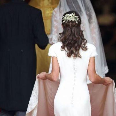 Casatorie in Familia Regala Britanica! Cum arata cel care i-a cucerit inima Pippei Middleton, sora Ducesei de Cambridge