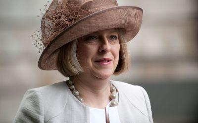 Theresa May, portretul unei luptatoare. Cine e cu adevarat femeia supranumita  noua Doamna de Fier a Marii Britanii