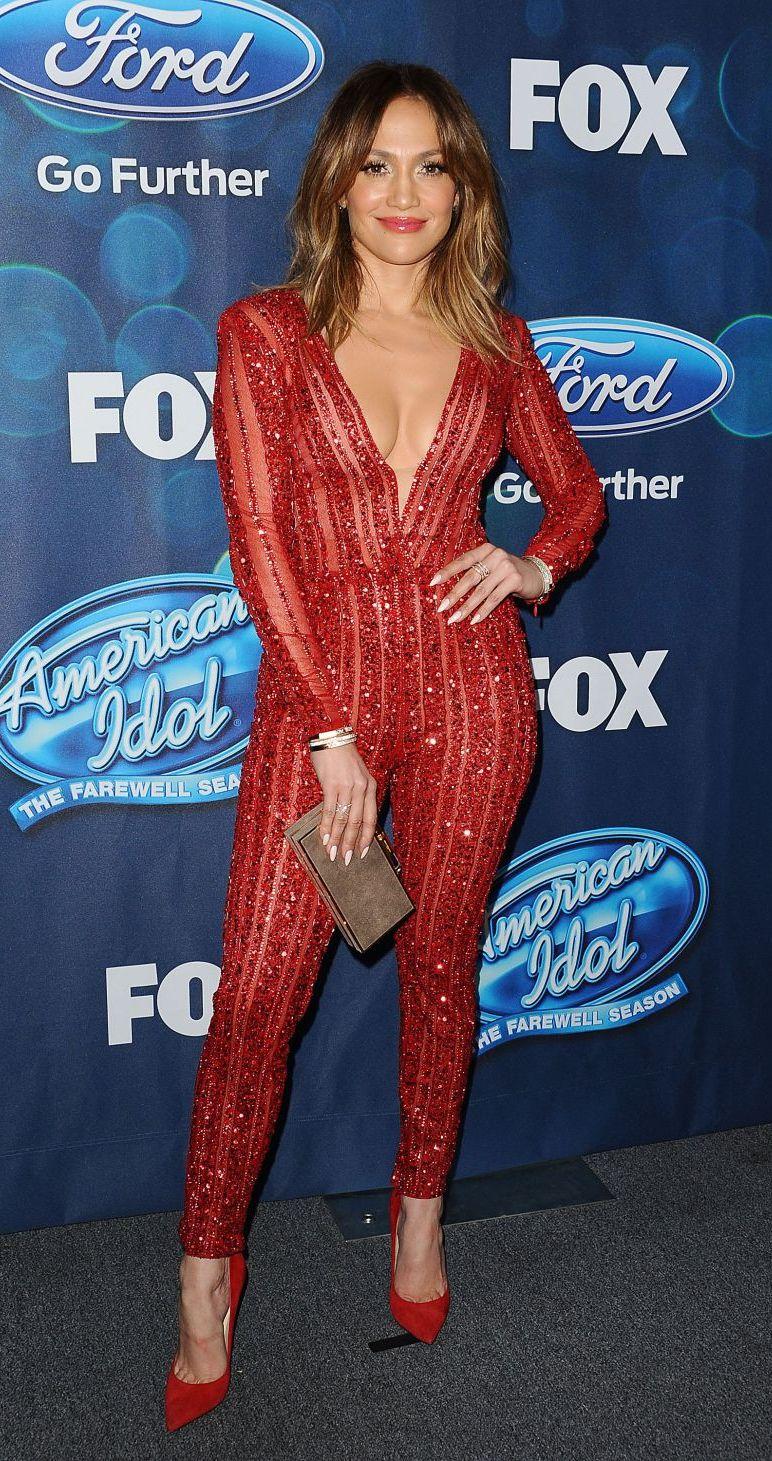6 Momente In Care Jennifer Lopez A Furat Look Ul De Pe
