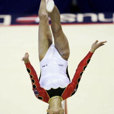 Oksana Chusovitina, fenomenul de 41 de ani de la Rio. Povestea sportivei care a participat la 7 Olimpiade consecutive