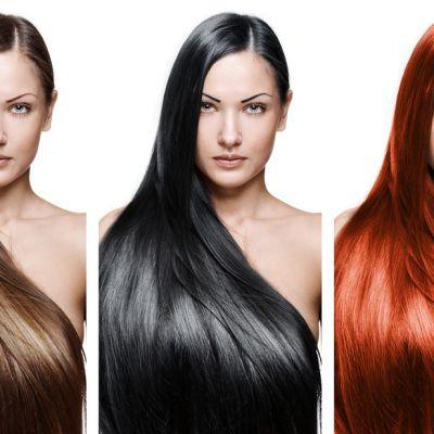 Ce culori de par se poarta in toamna lui 2016. Cum sa te vopsesti ca sa fii in tendinte