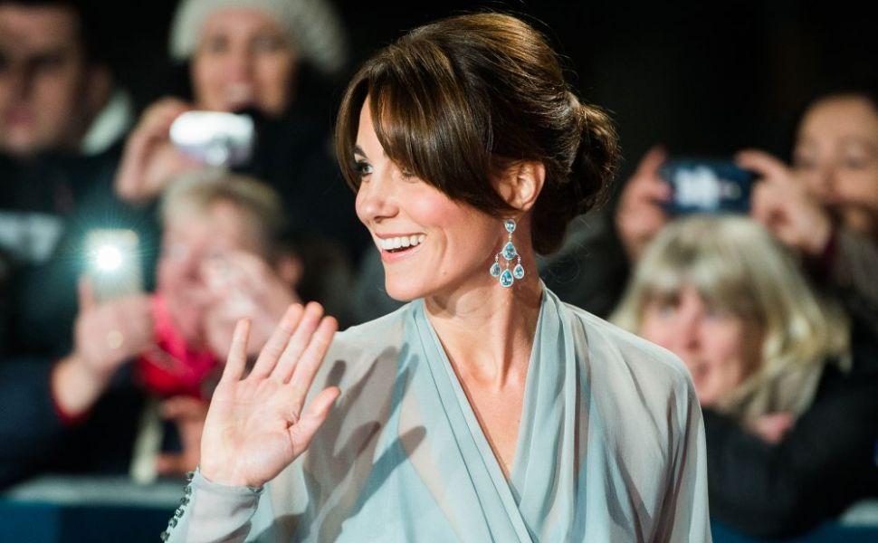 5 lectii de frumusete de la Kate Middleton